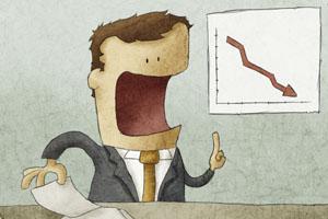 Use Market Turbulence to Strategize (not Panic)