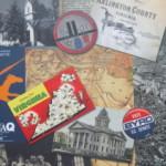 Up Close: Local History Vault Treasures