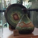 Larry Bowring: Ceramic Vessels