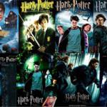 Harry Potter Film Festival