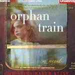 "Waiting for ""Orphan Train""?"