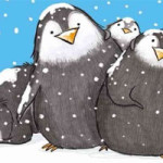 Celebrate Winter with Picture Books