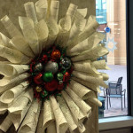 Holiday Craft Program for Adults