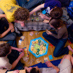 Strategy Gaming Night--Shirlington