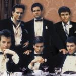 """Film: """"Diner"""" [1982]--Shirlington"""