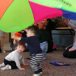 A New Parachute for Aurora Hills