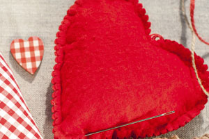 Celebrate Love at the Library