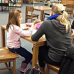 Keep Calm - Join Columbia Pike's Homework Club!