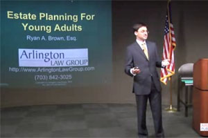 Video: Estate Planning for 20s and 30s