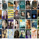 Meet the Authors: NoVA Teen Book Fest 2015