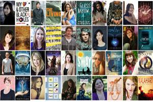 Meet the Authors: NoVA Teen Book Fest 2015