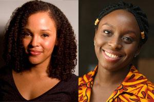 Arlington Reads 2015: Jesmyn Ward and Chimamanda Ngozi Adichie