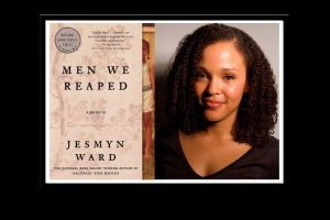 Win Jesmyn Ward's Powerful Memoir; Hear Her April 8 for Arlington Reads