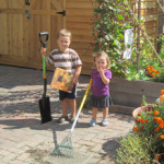"""There Will Be Growth in the Spring!"": Garden Tool Lending Season Starts Soon"