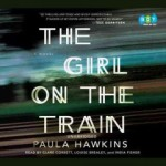 """Waiting for """" The Girl on the Train""""?"""
