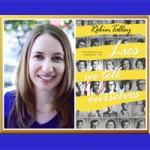 YA Author Interview: Robin Talley