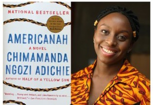 "Arlington Reads 2015: Chimamanda Ngozi Adichie Discusses ""Americanah""--Central"