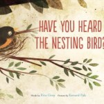 Trail Tales: Have You Heard the Nesting Bird?