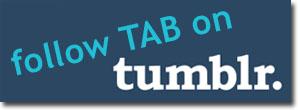 tumblr TAB button