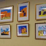 Nilo Santiago: Paintings