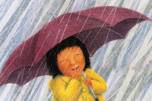 13 Picture Books for Spring