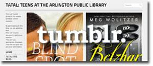 TATAL: Teens at the Arlington Public Library