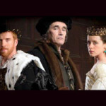 Obsessed with Wolf Hall?