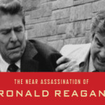 "Video: Journalist Del Quentin Wilber on ""Rawhide Down: The Near Assassination of Ronald Reagan"""