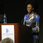 Video: Adichie Speaks at Central