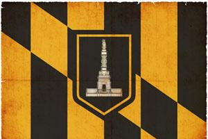 Eyes on Baltimore