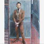 CinCin Fang: Paintings