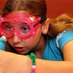 GSK Science in the Summer™: Chemistry for Rising Second through Sixth Graders