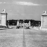 "History Talk: ""The Procession has Arrived at the Gates: The Significance of Arlington Memorial Bridge & Memorial Avenue""--Central"