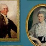 """Author Event: """"Founding Friendships: Friendships Between Men and Women in the Early American Republic"""" by Cassandra A. Good--Central"""
