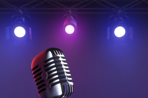 Comedy Showcase Takes the Stage
