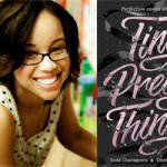 Shut Up And Write Sept. 8: A Conversation with Dhonielle Clayton