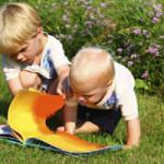 Summer Reading 2015 Preschool Storytime Schedule