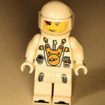 Seeking Space-Loving LEGO Builders!