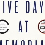 """Author Event: Pulitzer Prize-Winner Sheri Fink on """"Five Days at Memorial""""--Central"""