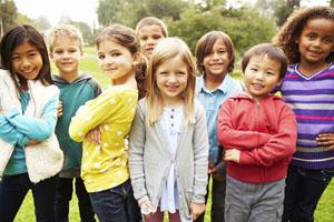 Elementary Schoolers