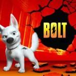 """Family Film: """"Bolt"""" [2008]--Shirlington"""