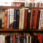 Friends Fall Book Sale Sept. 17- 20