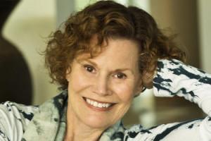 Arlington Public Library Presents a Conversation with Judy Blume--Washington-Lee H.S. Auditorium, 1301 N. Stafford St.