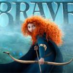 """Family Film: """"Brave"""" [2012]--Shirlington"""