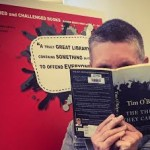 Director's Blog: Take a Stand for Books