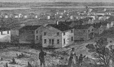 Remembering Arlington's Freedman's Village