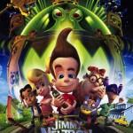 "Family Film: ""Jimmy Neutron, Boy Genius"" [2002]--Shirlington"