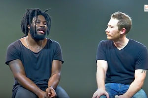 Video: Shut Up and Write with Jason Reynolds