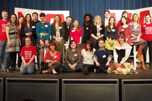 NoVA TEEN Book Festival