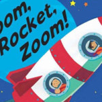 Explore Space with a Picturebook